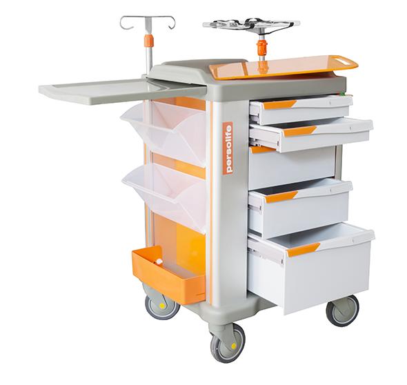 wózek ambulatoryjny